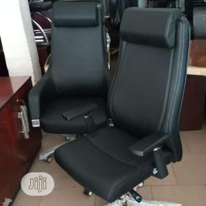 Top Classic Executive Office Chair | Furniture for sale in Lagos State, Ojodu