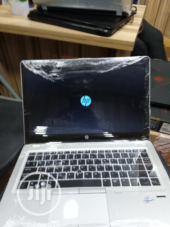Laptop HP EliteBook Folio 9470M 8GB Intel Core i7 SSD 256GB