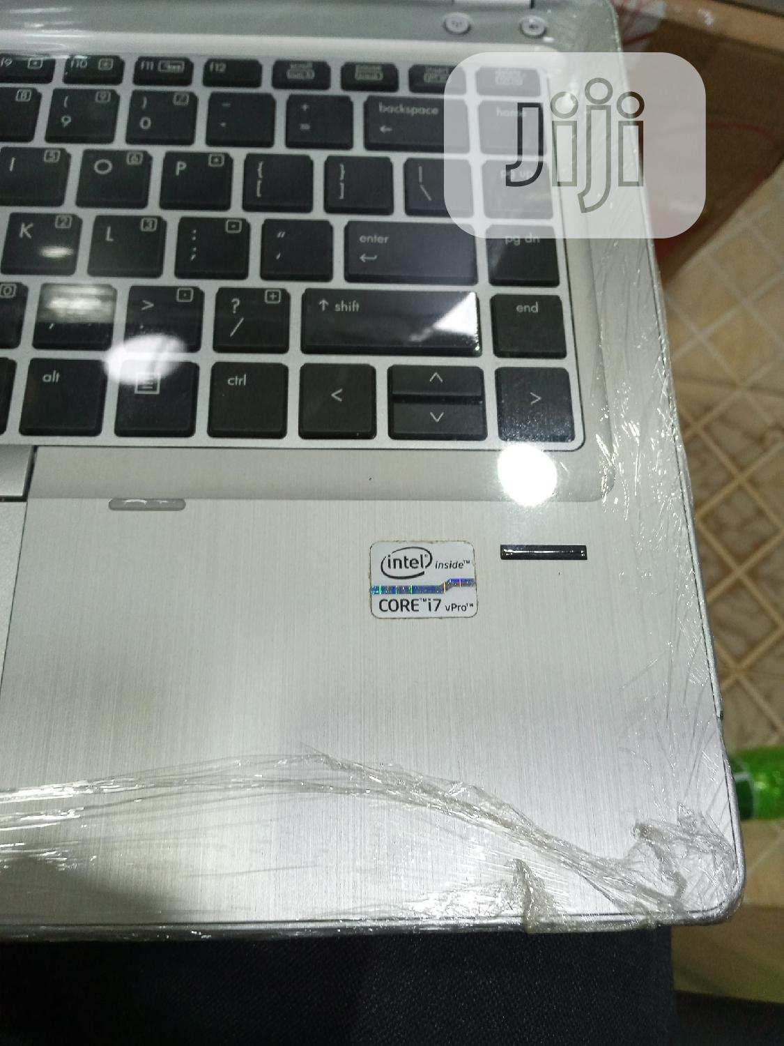 Laptop HP EliteBook Folio 9470M 8GB Intel Core i7 SSD 256GB | Laptops & Computers for sale in Wuse, Abuja (FCT) State, Nigeria