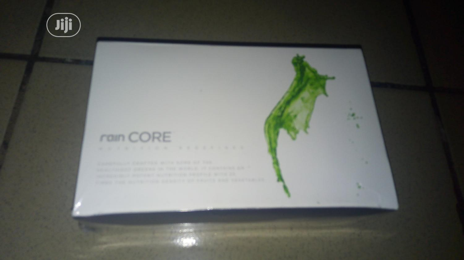 Rain Soul And Rain Core | Vitamins & Supplements for sale in Port-Harcourt, Rivers State, Nigeria