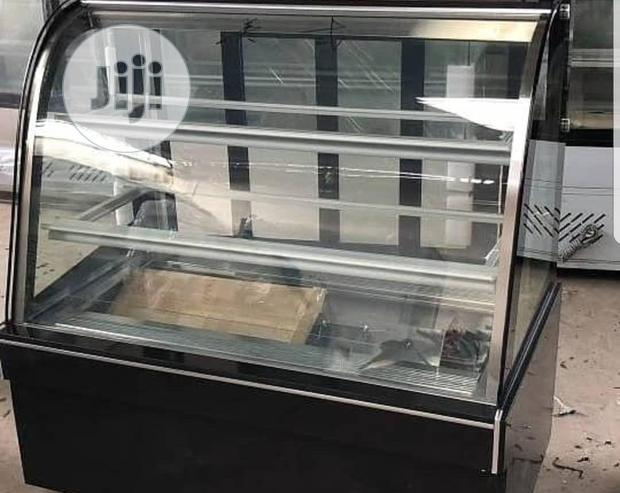 Archive: Quality Cake Display Showcase