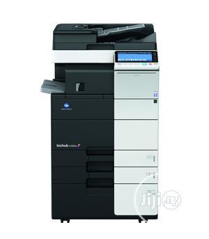 Konica Minolta Bizhub C454e | Printers & Scanners for sale in Lagos State, Ikeja