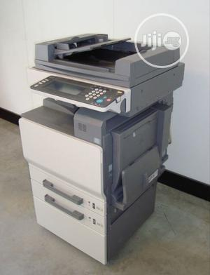 Bizhub C250/252 Konica Minolta Direct Image Printer | Printers & Scanners for sale in Lagos State, Ikeja