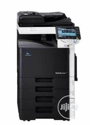 Bizhub C203 Konica Minolta Direct Image Printer | Printers & Scanners for sale in Lagos State, Ikeja