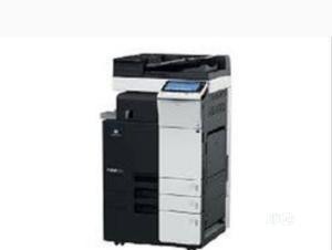 Bizhub C353 Konica Minolta Direct Image Printer | Printers & Scanners for sale in Lagos State, Ikeja