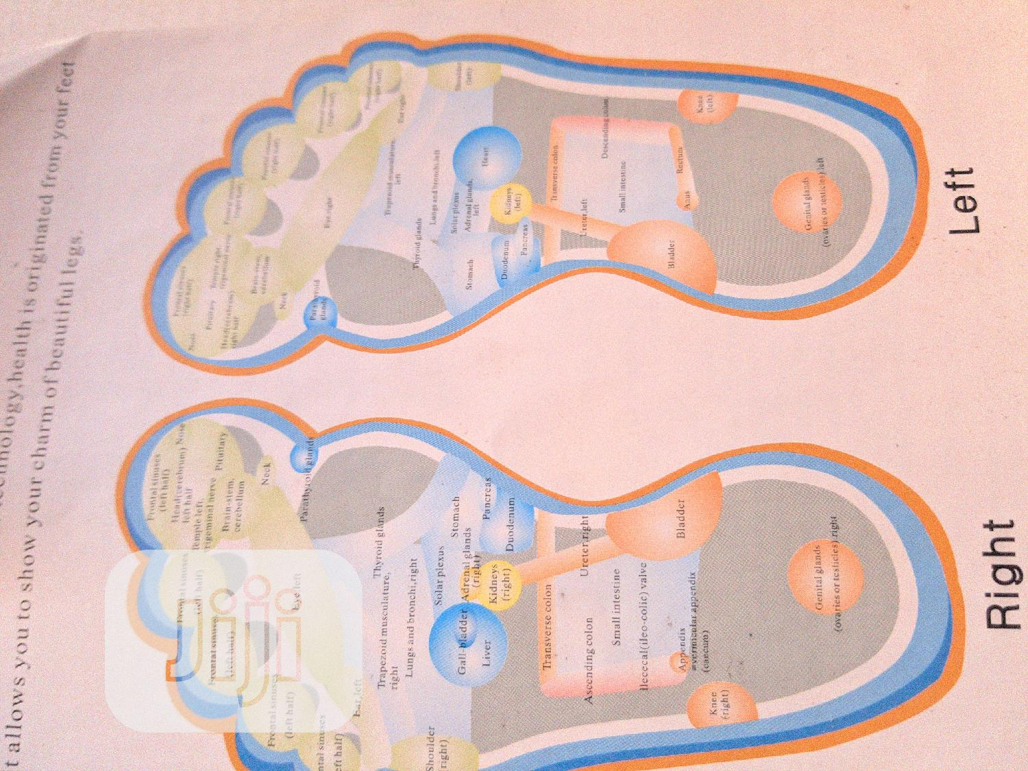 Foot Massager | Massagers for sale in Ojo, Lagos State, Nigeria