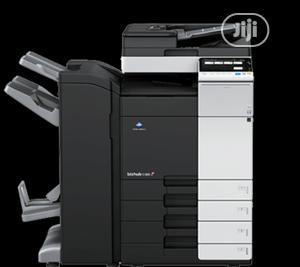 Bizhub C220 Konica Minolta Direct Image Printer | Printers & Scanners for sale in Lagos State, Ikeja