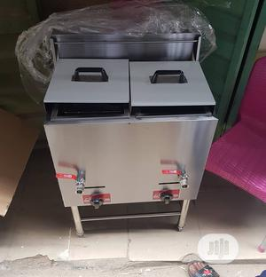 Gas Deep Fryer | Kitchen Appliances for sale in Lagos State, Ojo