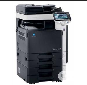Bizhub C554 Konica Minolta Direct Image Printer | Printers & Scanners for sale in Lagos State, Ikeja