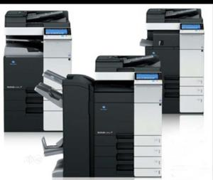 Bizhub C654 Konica Minolta Direct Image Printer | Printers & Scanners for sale in Lagos State, Ikeja