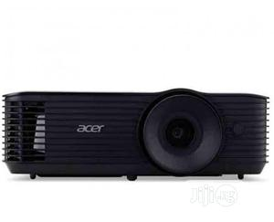 Acer Projector X118h DLP 3600 Lumen Hdmi Usb   TV & DVD Equipment for sale in Lagos State, Ikeja
