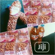 Aj Burger Peanut Snack | Meals & Drinks for sale in Lagos State, Alimosho