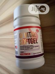 GI Vitale Softgel It's Perfect to Cure Ulcer | Vitamins & Supplements for sale in Ogun State, Ewekoro