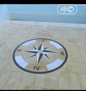 Floor Stamping   Building & Trades Services for sale in Ogun State, Ifo