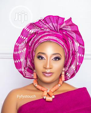 Bridal Inspiration Makeover   Health & Beauty Services for sale in Abuja (FCT) State, Karu