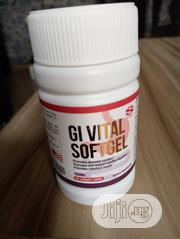 GI Vitale Softgel It Is the Best Way to Ulcer Cure | Vitamins & Supplements for sale in Ogun State, Ikenne