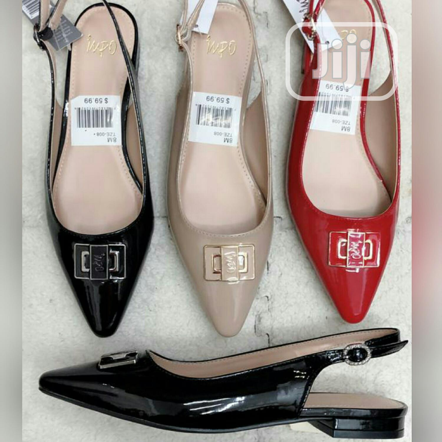 Impo Stylish Heel Pumps