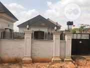Brand New Standard 4 Bedroom Bungalow Off Country Home | Houses & Apartments For Sale for sale in Edo State, Benin City