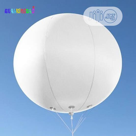 Hillion Balloon