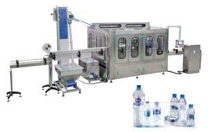 Bottle Water Machine   Manufacturing Equipment for sale in Ebonyi State, Abakaliki
