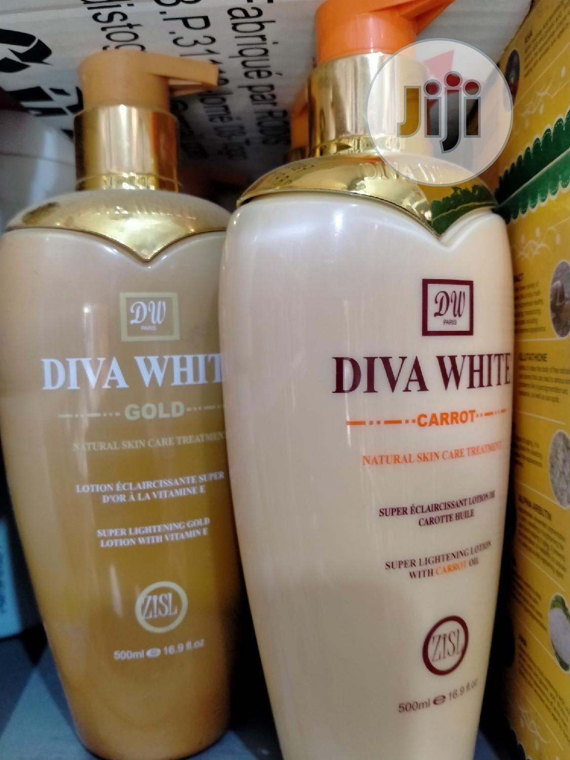 Archive Diva White Natural Skin Treatment In Amuwo Odofin Skin Care Fumzzy Cosmetics Jiji Ng