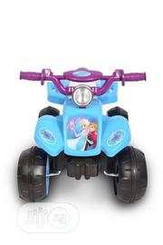 Quality Disney 4 Tyre Power Bike From Age 1 To 3   Toys for sale in Lagos State, Ojota