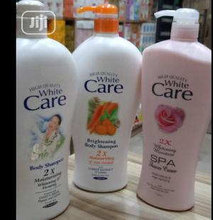White Care Shower Cream   Bath & Body for sale in Lagos State, Amuwo-Odofin