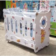 Quality Baby Wooden Bed From New Born To 3years | Children's Furniture for sale in Lagos State, Ojota