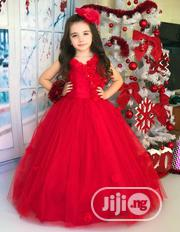 Quality Turkey Ballgown For Your Beautiful Baby Girl | Children's Clothing for sale in Rivers State, Port-Harcourt