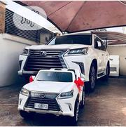 Official Licensed Kids LEXUS 570 With Leather Seat | Toys for sale in Lagos State, Ojota