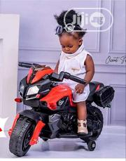 GV Power Bike for Kids (Chargeable) With Forward and Reverse Movement | Toys for sale in Lagos State, Ojota
