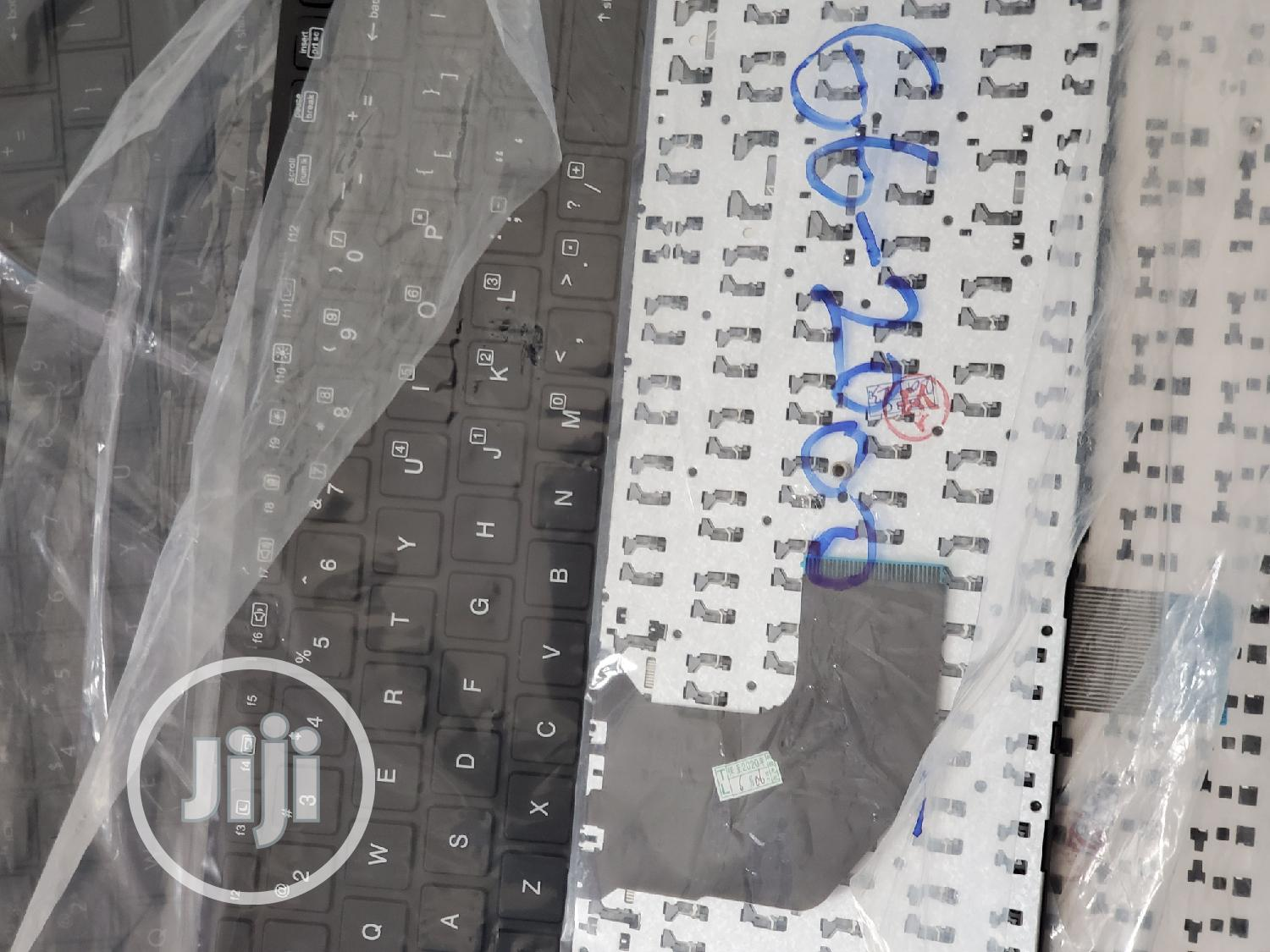 HP, Dell, Toshiba And Lenovo Laptop Keyboards | Computer Accessories  for sale in Ajah, Lagos State, Nigeria