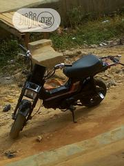 Honda 2015 Black | Motorcycles & Scooters for sale in Lagos State, Alimosho