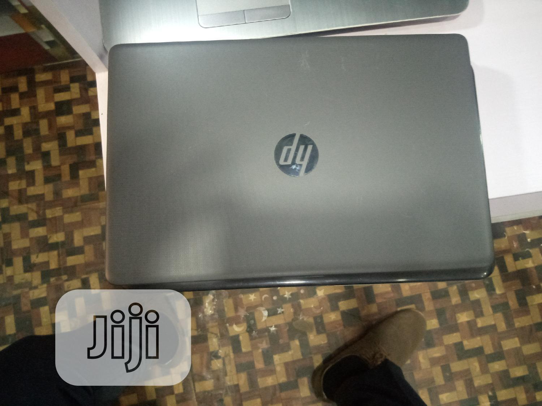 Laptop HP 255 G6 4GB AMD HDD 500GB