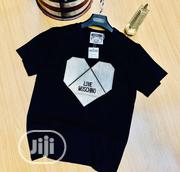 Moschino Polo Shirts | Clothing for sale in Lagos State, Lagos Island