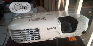 Smart And Slim Epson Projector   TV & DVD Equipment for sale in Ogun State, Ado-Odo/Ota