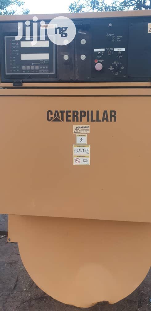 Archive: 1000kva Caterpillar Generator Basic