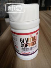 Cure Intestinal Wound, Stomach Ulcerermanentiy Withy GI Vitale Softgel | Vitamins & Supplements for sale in Ogun State, Odogbolu