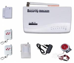 Wireless GSM Security Home Alarm System. | Safetywear & Equipment for sale in Lagos State, Ikeja