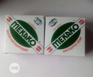 Mekako Antiseptic Soap | Bath & Body for sale in Lagos State, Amuwo-Odofin
