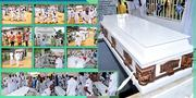 Burial And Wake Keep Photographer | Photography & Video Services for sale in Lagos State, Amuwo-Odofin
