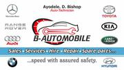 Automobile Diagnosis And Scanning   Automotive Services for sale in Lagos State, Oshodi-Isolo