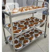 Quality Food Trolly   Restaurant & Catering Equipment for sale in Lagos State, Ojo