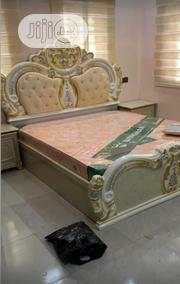 Executive Royal Bed. | Furniture for sale in Lagos State, Ikoyi