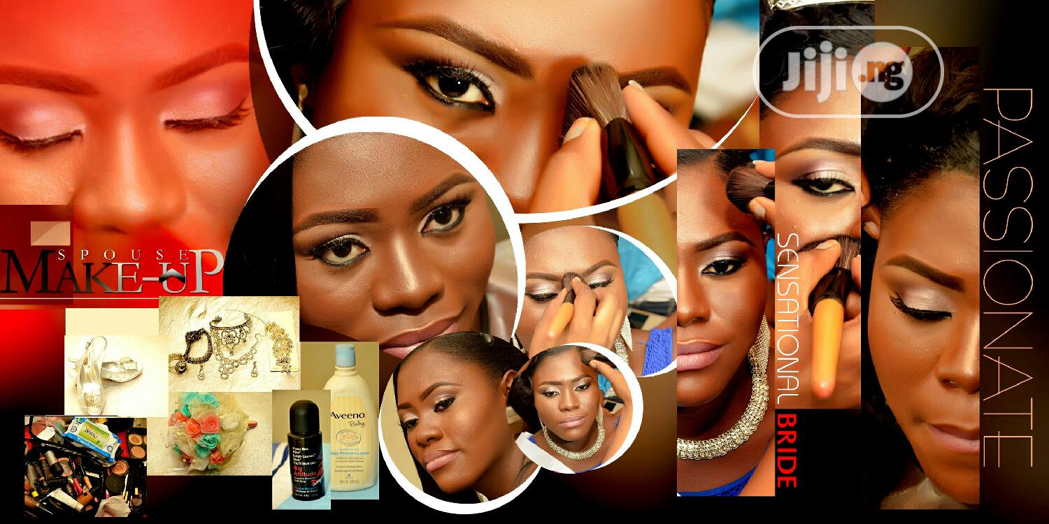 Archive: Make Up Photography