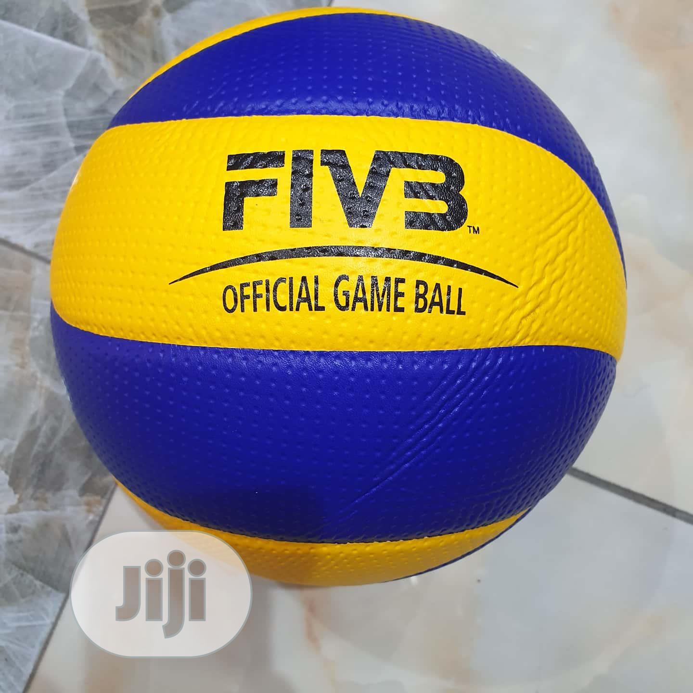 Mikasa 200 Volleyball