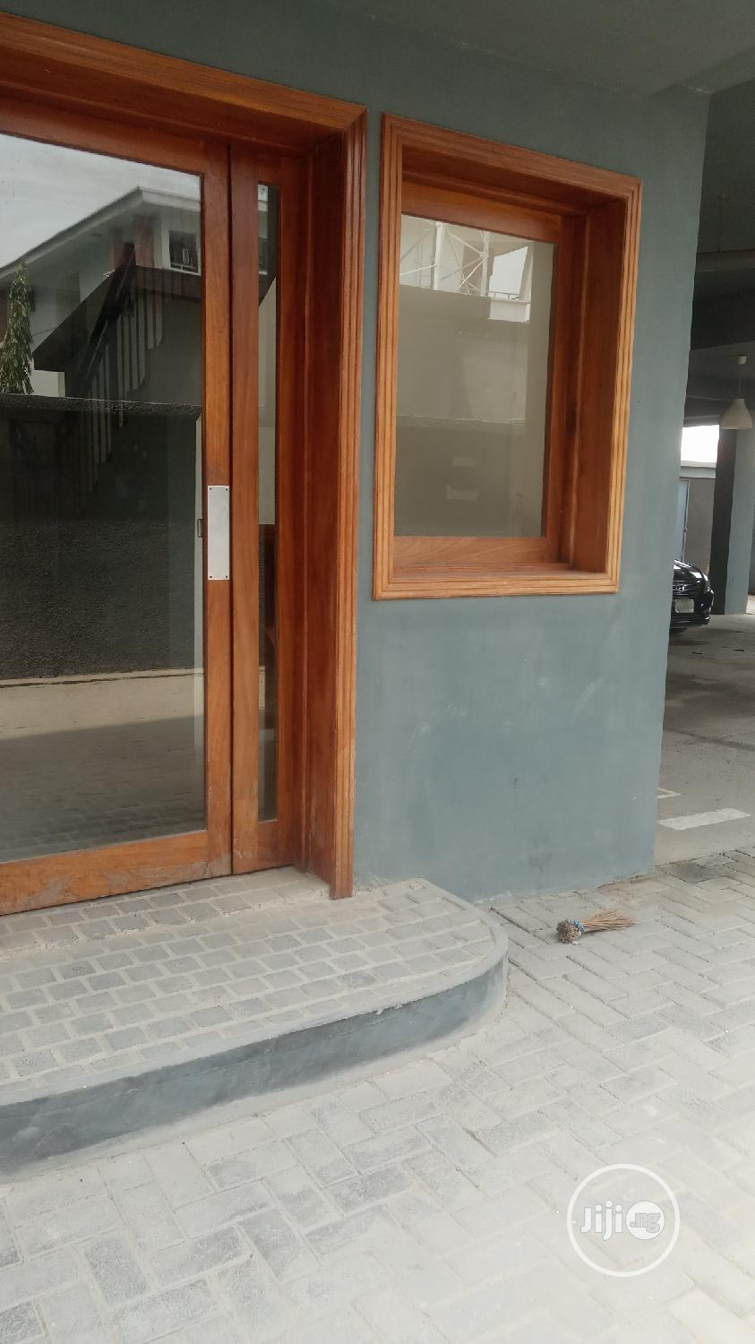 Spaciously Built 2 Bedroom Apartment For Rent In The Heart Of Oniru | Houses & Apartments For Rent for sale in Victoria Island, Lagos State, Nigeria