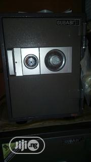 Brand New Imported Fire Proof Safe With Security Numbers And Key's | Safety Equipment for sale in Lagos State