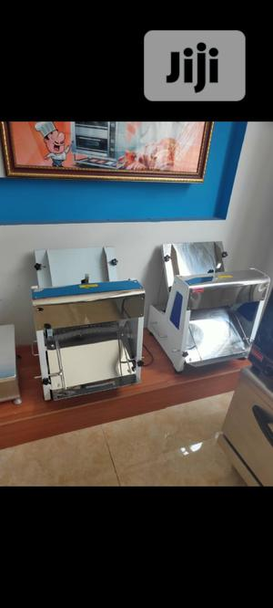 Bread Slicer Machine. Industrial Bread Slicer | Restaurant & Catering Equipment for sale in Lagos State, Magodo