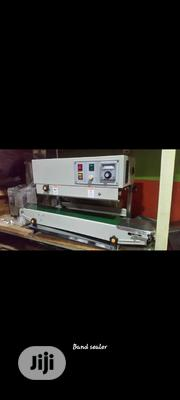 Continuous Sealing Machine. | Manufacturing Equipment for sale in Abuja (FCT) State, Maitama